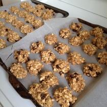 Pre-Training Cookies
