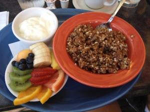 Ashoura wheat from S