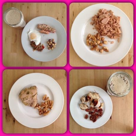 Carnivorous Breakfast