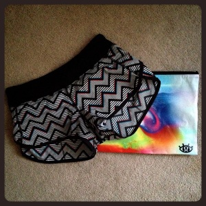 Seawheeze 2014 Shorts