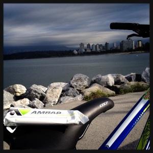 AMRAP Rides Vancouver