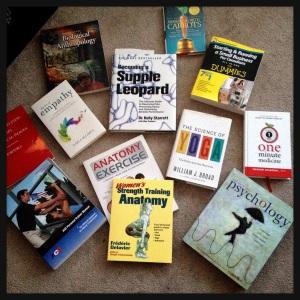 Study multiple disciplines