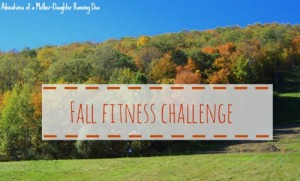 Fall Fitness Friday
