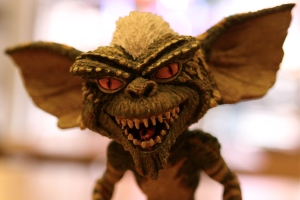 The Ghrelin Gremlin!